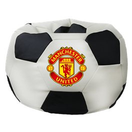 Бескаркасное кресло-мешок Мяч Стандарт Манчестер 2