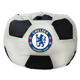 Бескаркасное кресло-мешок Мяч Стандарт Челси