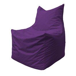 Кресло-мешок Фокс Ф2.2-12 (Фиолетовый)