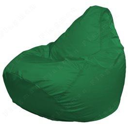Кресло-мешок Груша Макси зеленое