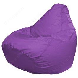Кресло-мешок Груша Макси сирень