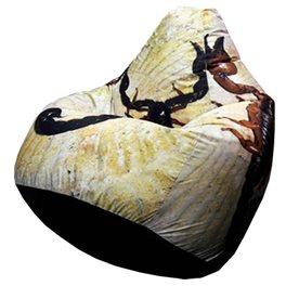 Кресло-мешок Груша Скорпион
