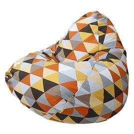 Кресло-мешок RELAX Ромб 04