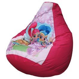 Кресло-мешок С Днём Рождения
