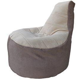 Кресло-мешок Трон Велюр