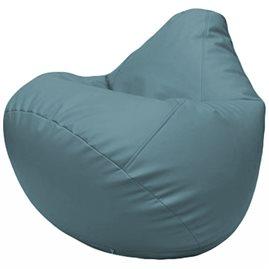 Кресло-мешок Груша Г2.3-36 голубой
