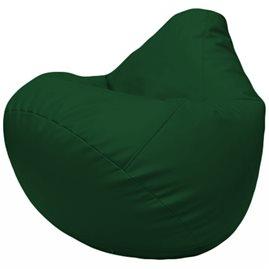 Кресло-мешок Груша Г2.3-01 зелёный