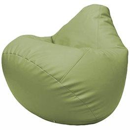 Кресло-мешок Груша Г2.3-19 оливковый