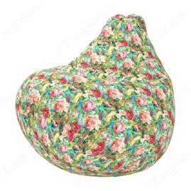 Бескаркасное кресло-мешок Груша Armoni 1001