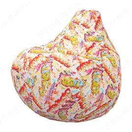 Бескаркасное кресло-мешок Груша Артвел