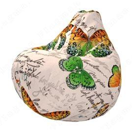 Бескаркасное кресло-мешок Груша Гарла А05