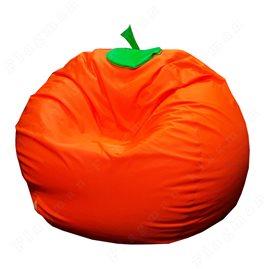 Кресло-мешок Апельсин (оксфорд)