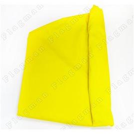 Чехол для кресла мешка  груши жёлтый Ч2.7-06 (грета)