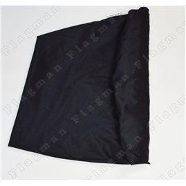 Чехол для кресла мешка  груши чёрный Ч2.7-14 (грета)
