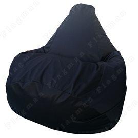 Кресло-мешок Груша Тёмно-синий Г2.7-15