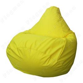 Кресло-мешок Груша Жёлтое Г2.7-10
