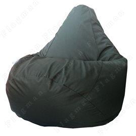 Кресло-мешок Груша Тёмно-зелёный Г2.7-14