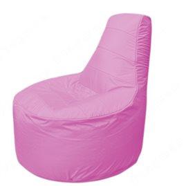 Живое кресло-мешокТрон Т1.1-03(розовый)