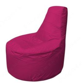 Живое кресло-мешокТрон Т1.1-04(фуксия)