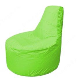 Живое кресло-мешокТрон Т1.1-07(салатовый)