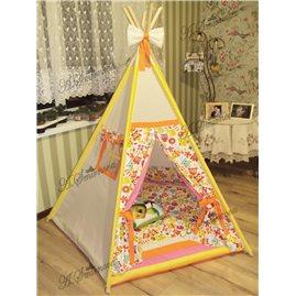Игровая палатка - вигвам 11