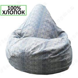 Кресло-мешок Груша Г2.6-124