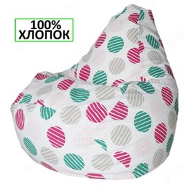 Кресло-мешок Груша Крогс