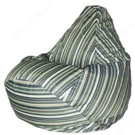 Бескаркасное кресло-мешок Груша Ватсон