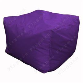 Пуфик Папед Фиолетовый