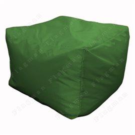 Пуфик Папед Зелёный