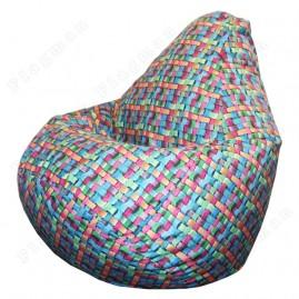 Кресло-мешок Груша Tisage 01