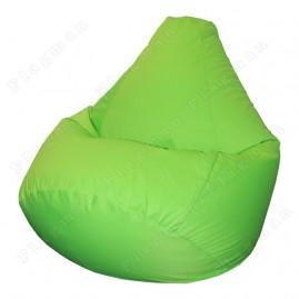 Кресло-мешок Г2.7-30 Салатовый