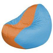 Живые кресла-мешки Classic (оксфорд / дюспо)  разноцветные