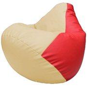 Живые кресла-мешки Груша разноцветные (экокожа)