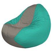 Живые кресла-мешки Classic (оксфорд, дюспо)  разноцветные