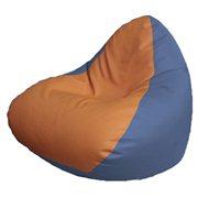 Живые кресла-мешки RELAX разноцветные (экокожа)