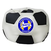 Живые кресла-мешки мяч с логотипом