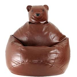 Кресло-мешок Медведь Груша