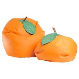 Кресло-мешок Апельсин