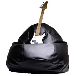 Кресло-мешок Груша Мега экокожа (80 х 135 см)
