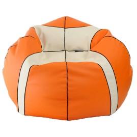 Кресло-мешок Баскетбольный Мяч  оранжевый