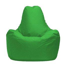 Кресло-мешок Спортинг зеленое