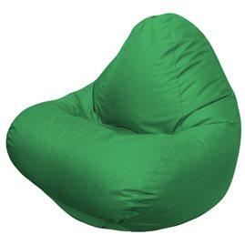 Кресло-мешок RELAX зеленое
