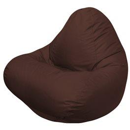 Кресло-мешок RELAX коричнивое