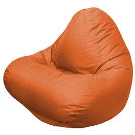 Кресло-мешок RELAX оранжевое