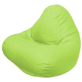 Кресло-мешок RELAX салатовое