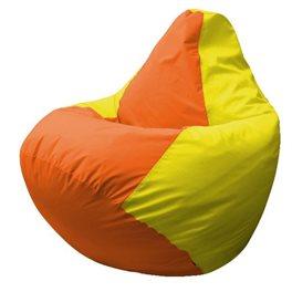 Кресло-мешок Груша Сахара