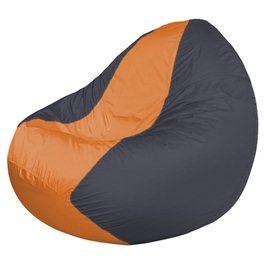 Бескаркасное кресло мешок Classic K2.1-114