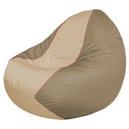 Бескаркасное кресло мешок Classic K2.1-215