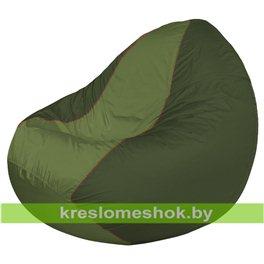 Бескаркасное кресло мешок Classic K2.1-219